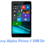 Download Cherry Alpha Prime 7 USB Driver