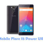 Cherry Mobile Flare S5 Power USB Driver