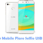 Cherry Mobile Flare Selfie USB Driver