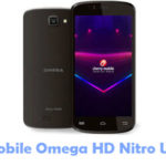 Cherry Mobile Omega HD Nitro USB Driver