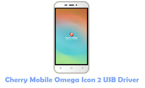 Cherry Mobile Omega Icon 2 USB Driver