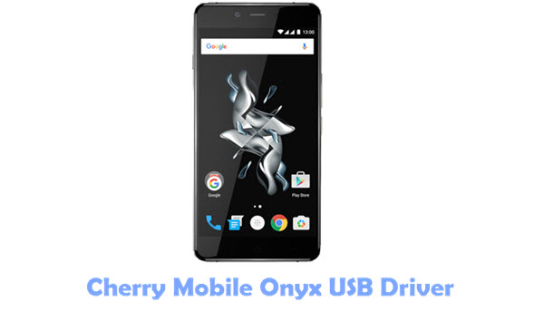 Cherry Mobile Onyx USB Driver