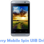 Cherry Mobile Spin USB Driver