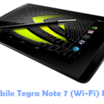 Cherry Mobile Tegra Note 7 (Wi-Fi) USB Driver