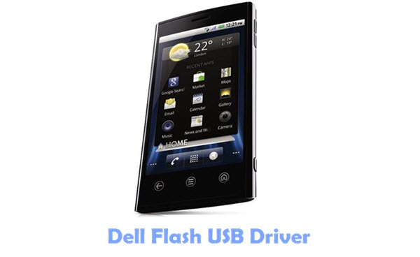 Dell Flash USB Driver