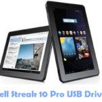 Dell Streak 10 Pro USB Driver