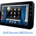 Dell Streak USB Driver