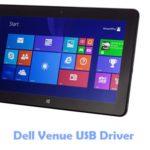 Dell Venue USB Driver