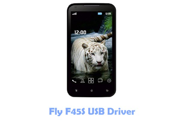 Download Fly F45S USB Driver