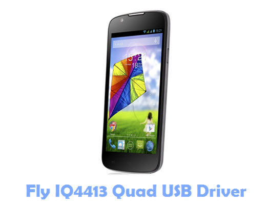 Fly IQ4413 Quad USB Driver
