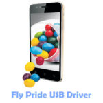 Fly Pride USB Driver