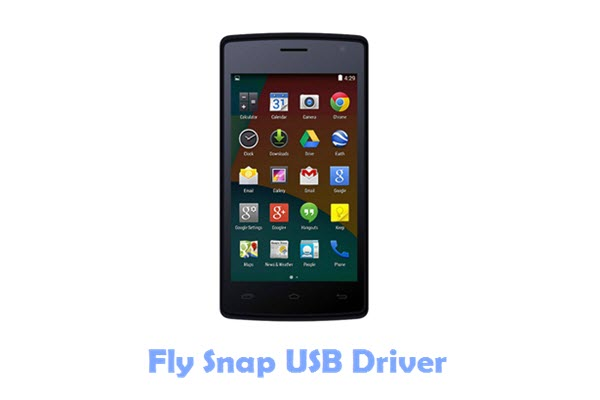 Fly Snap USB Driver