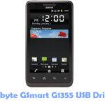 Download Gigabyte GSmart G1355 USB Driver