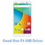 Download Good One F5 USB Driver