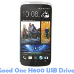 Download Good One H600 USB Driver