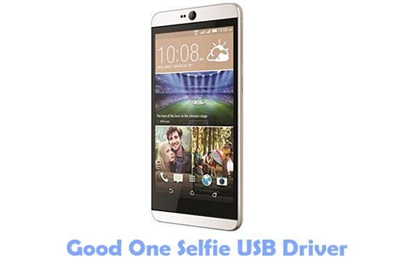 Good One Selfie USB Driver