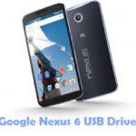 Download Google Nexus 6 USB Driver