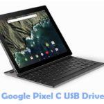 Download Google Pixel C USB Driver