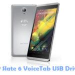 Download HP Slate 6 VoiceTab USB Driver