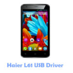 Haier L61 USB Driver