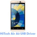Download HiTech Air A3 Firmware