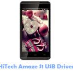 Download HiTech Amaze S1 Firmware