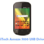 HiTech Amaze S100 USB Driver