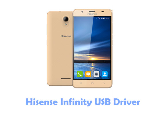 Hisense Infinity USB Driver