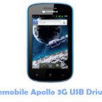 Download Icemobile Apollo 3G USB Driver