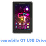 Download Icemobile G7 USB Driver