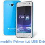 Download Icemobile Prime 4.0 USB Driver