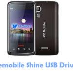 Download Icemobile Shine USB Driver