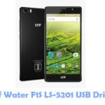 Lyf Water F1S LS-5201 USB Driver
