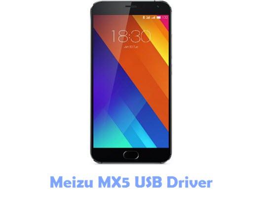 Download Meizu MX5 USB Driver | All USB Drivers