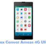 Micromax Canvas Amaze 4G USB Driver