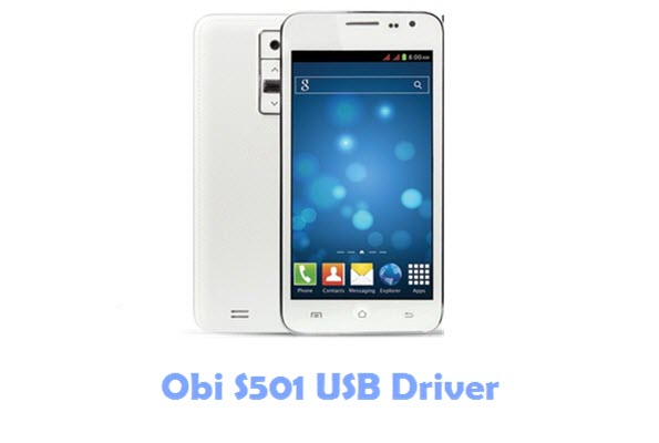 Obi S501 USB Driver