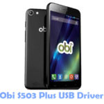 Obi S503 Plus USB Driver