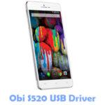 Obi S520 USB Driver