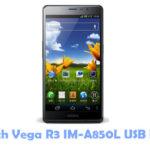 Download Pantech Vega R3 IM-A850L USB Driver