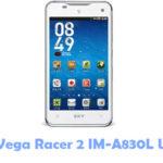 Pantech Vega Racer 2 IM-A830L USB Driver