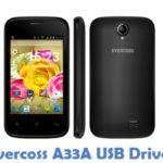 Evercoss A33A USB Driver