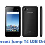 Evercoss Jump T4 USB Driver