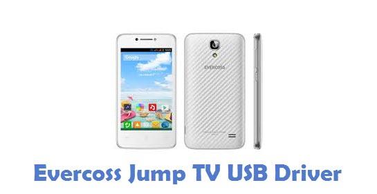 Evercoss Jump TV USB Driver