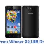 Evercoss Winner X2 USB Driver