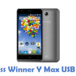 Evercoss Winner Y Max USB Driver