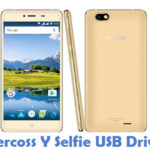 Evercoss Y Selfie USB Driver