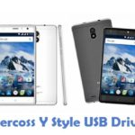 Evercoss Y Style USB Driver