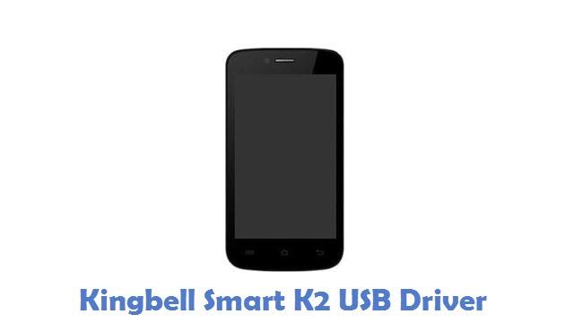 Kingbell Smart K2 USB Driver
