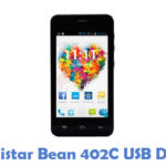 Mobiistar Bean 402C USB Driver