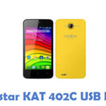 Mobiistar KAT 402C USB Driver